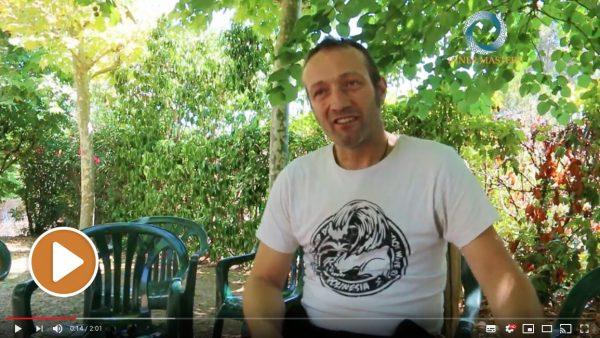 Testimonio Andres, participante en retiro de Ayahuasca Internacional