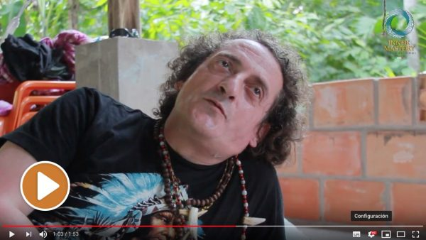 Testimonio Xavi, participante en viaje a la selva con Ayahuasca Internacional