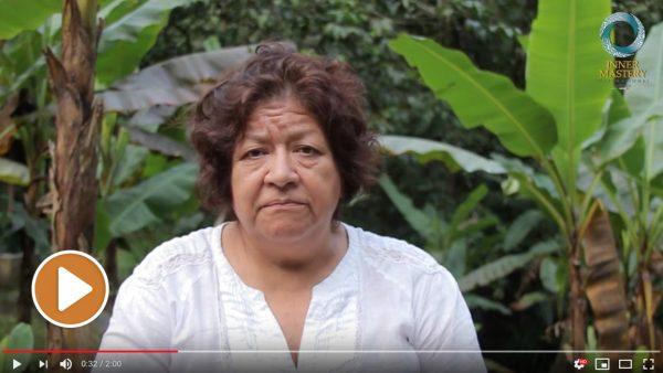 Testimonio Rosario, participante en viaje a la selva con Ayahuasca Internacional