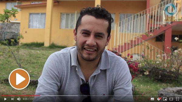 Testimonio Farid, participante en retiro de Ayahuasca Internacional