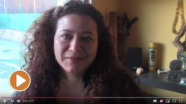 Testimonio de Erika, participante al Taller de Darwin sobre Hoponopono